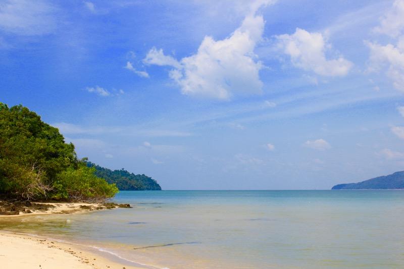 Koh Phayam beach PPLand